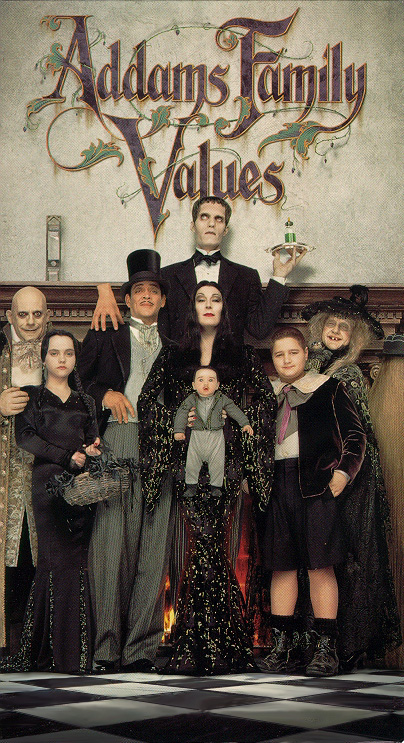 Image Result For Addams Family Values Full Movie