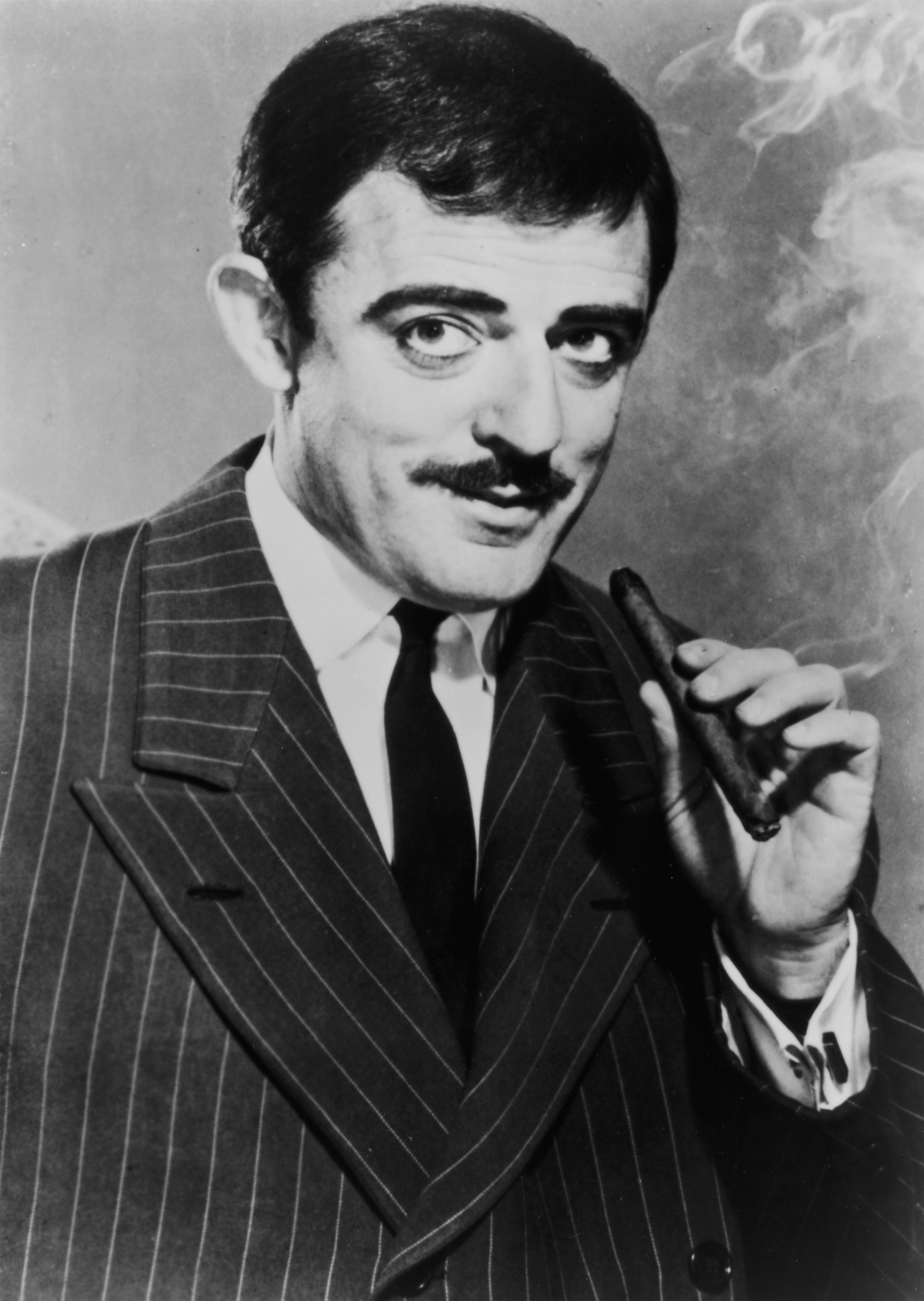 Lurch Addams Actor